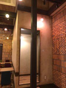 洋食店内装の例03
